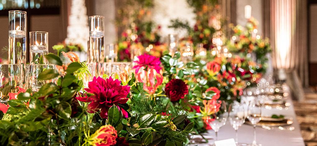 The Ballroom HINOKI