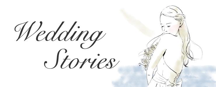 Wedding Storie
