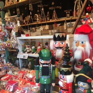 ドイツ・クリスマスマーケット大阪2017<br>更新:2017年11月29日