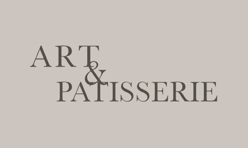 ART & PATISSERIE AT STRESSED<br>FROM 10 JANUARY 2020