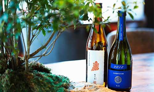 Pierre 一日限りのランチイベント<br>「大久保シェフのフレンチと日本酒のマリアージュ」<br>開催日: 2019年6月12日(水)