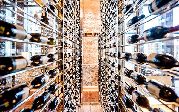サロン・ド・ピエール<br>ワインイベントのご案内