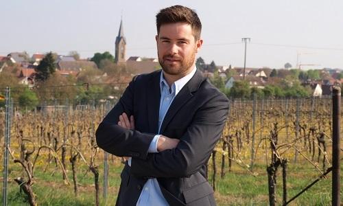一夜限りのワインディナー<br>~アルベルト・グラス~ ワインメーカーズディナー イベント<br>開催日:2019年10月23日(水)
